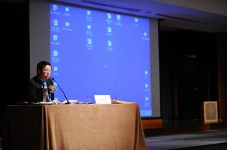 2010 Day 2- 38th Annual Scientific Meeting
